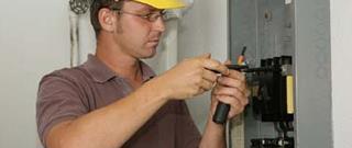 Elektriciteit aanleggen Teylingen